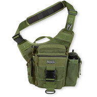 Maxpedition Jumbo S-Type Versipack (OD Green)