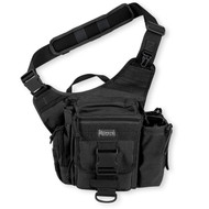 Maxpedition Jumbo S-Type Versipack (Black)