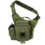 Maxpedition Jumbo Versipack (OD Green))