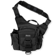 Maxpedition Jumbo Versipack (Black)