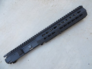 "VLTOR KeyMod VIS 9"" Receiver/Rail System - VIS-KM9"
