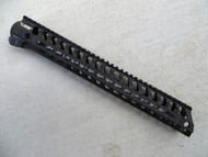 Rainier Arms Switch 5.56 Rail 14