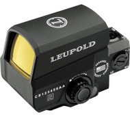 Leupold Carbine Optic (LCO) 1X Carbine Red Dot (1 MOA)