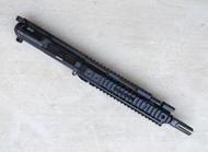 "Noveske Gen III 10.5"" Light Shorty Lo-Pro Switchblock Upper, 9.5"" Noveske Split Rail (Quad) and Surefire Flash Hider (FH556-215A) - 5.56mm"