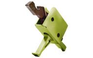 CMC Triggers AR-15/10 MATCH TRIGGER FLAT (3.5 Lb) - Zombie Green