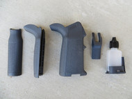 Magpul MIAD Gen 1.1 AR Grip Kit (Type 1) - Gray