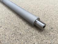 """Rainier Arms .223 Wylde Lightweight Barrel Intermediate - 16"""" - Rock Creek Blank"""