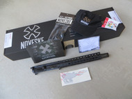 "Noveske 10.5"" Gen 3 Light Shorty NSR-11 Upper - 5.56mm"