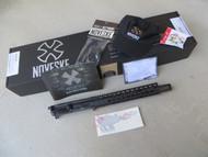 """Noveske 10.5"""" Gen 3 Light Shorty NSR-11 Upper - 5.56mm"""