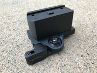 LaRue Aimpoint Micro QDLT66X High Mount (H1/H2/T1/T2 Micro-Series)