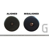 Geissele Suppressor Alignment Gage - 5.56mm