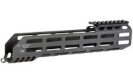 "Midwest Industries Sig MCX Handguard 10.5"" M-LOK Black"