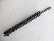 "Noveske 16"" Rogue Hunter Light Recce Upper - Chrome Lined Hammer Forged Barrel (Black Cerakote) - 5.56mm"