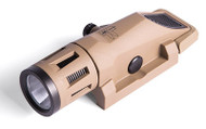 HSP Inforce WML 400L LED Weaponlight, Momentary Activation - Coyote