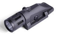 HSP Inforce WML 400L LED Weaponlight, Momentary Activation - Black