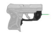 CTC Laserguard For Ruger LCP II - Green Laser  (LG-497G)