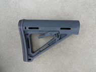 Magpul MOE Carbine Stock - Mil Spec (Gray)