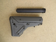 Magpul UBR Collapsable Stock - Gray