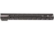 """ZEV AR15  Wedge Lock Handguard - 16"""""""