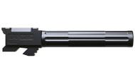 Lantac  Glock 9INE G17 Fluted Upgrade Barrel - Black