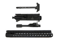"BCM KMR Combo - 13"" KMR, BCM4 Receiver, BCG, Ambi-Charging Handle"