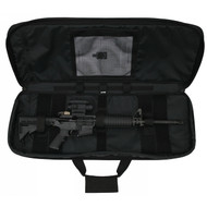 """Tactical Tailor Covert Carry Single Rifle Case - 36"""" Black"""