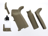 Magpul MIAD Gen 1.1 AR Grip Kit (Type 1) - FDE