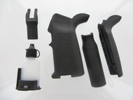 Magpul MIAD Gen 1.1 AR Grip Kit (Type 1) - Black