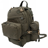 Tactical Tailor Three Day Plus Assault Pack - Coyote