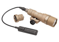 Surefire M300 Mini Scout Light (200 Max Lumen) - Tan
