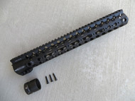 "Centurion Arms CMR 14"" Free Float Rail - 5.56mm"