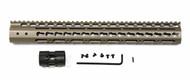 Noveske NSR-15 Handguard - FDE Cerakote