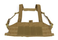Blue Force Gear - Ten Speed Chest Rig M4 (Coyote)
