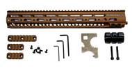 "Geissele MK1 15"" SMR (Super Modular Rail) - Sand"