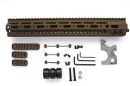 "Geissele MK2 15"" M4 Handguard (Sand)"
