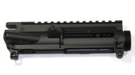 Noveske N4 Stripped Flattop Upper Receiver w/ Extended Feed Ramps (M4) - CHAINSAW