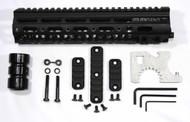"Geissele MK1 10"" SMR (Super Modular Rail) - Black"