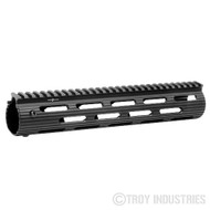 "VTAC Alpha Rail - 13"" Black"