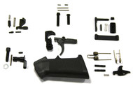 CMMG Lower Parts Kit (LPK) with Bullet Button - CALIFORNIA COMPLIANT