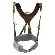 Tactical Tailor Fight Light 4-Point Battle Belt Harness