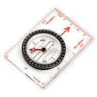 NDuR Map Compass - Small