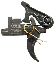 Geissele High Speed National Match Trigger - Match - small pin
