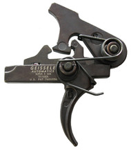 Geissele S3G Super 3 Gun Trigger - small pin