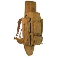 Eberlestock G4 Operator Backpack (Coyote Brown)