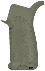 BCM GUNFIGHTER's Grip Mod 1 (Foliage Green)
