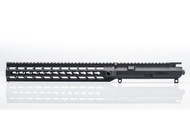 Mega Arms MTS AR-15 Megalithic Rifle Length Upper