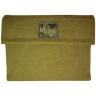 "Maxpedition Hool-and-Loop 6""x9"" Utility Pouch Insert (Khaki-Foliage)"
