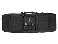 "Safariland 4552 Dual Rifle Case 36"" (Black)"