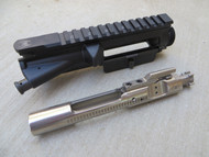 Spike's Tactical Forged M4 Upper Receiver + Nickel Boron BCG Combo