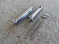 Battle Arms Development - Titanium Enhanced Pin Set   (20% off Coupon Code: BF20)
